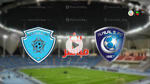 مشاهدة مباراة الهلال والباطن في بث مباشر يلا شوت بـ الدوري السعودي - الشامل  الرياضي