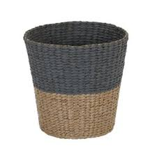 small wicker wastebasket with lid. Contemporary Wastebasket Quickview And Small Wicker Wastebasket With Lid A