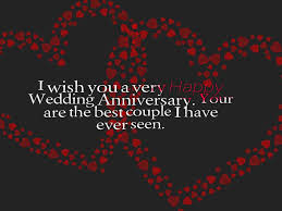 390 Happy Wedding Anniversary Message Quotes Wishes To A Couple