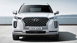 To visually distinguish itself from other versions of the suv, the 2021 hyundai palisade calligraphy gets a different grille pattern, revised exterior lighting including puddle lamps on each. Hyundai Palisade Calligraphy And Vip When Being Luxurious Is Not Upscale Enough C Magazine