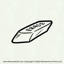 eraser clipart black and white. Fine Clipart Vector Set Of Eraser Royalty Free Cliparts Vectors And Stock With Clipart Black White E