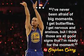 Quotes About Basketball Stephen Curry. QuotesGram via Relatably.com