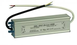 <b>Блок питания</b> LED <b>SBL</b>-<b>IP67</b>-60W DC12V 5A купить за 1 170,00 ...