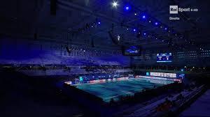Sabato Rai Sport, Palinsesto 25 Gennaio 2020
