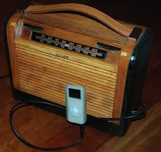 office radios. An Antique Radio, And A Little Know-how. In Addition To Generating Amazing Sound, The Design Will Be Eye Catcher Your Home Or Office. Office Radios D