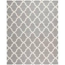 safavieh cambridge silver ivory 12 ft x 16 ft area rug