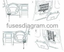 2002 4runner Fuse Box Diagram Prius Fuse Box Diagram