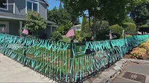 Tune your internet dial to vaccines.news for updates on the coronavirus vaccine containing ingredients that will give you cancer and covid at the. Vancouver Home Ends Tribute Honoring Victims Of Covid 19 Kgw Com