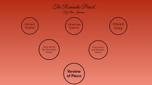 The Romantic Period by Ava Jameson