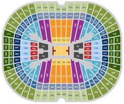 Georgia Dome Basketball Seating Chart Georgia Dome