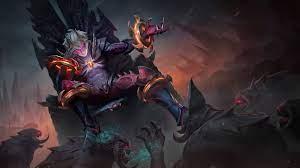 Dyrroth (Mobile Legends: Bang Bang!) HD ...