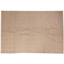 house home handloom rug brown