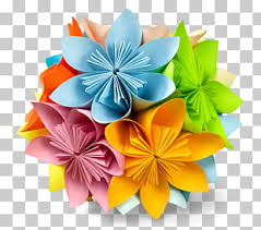 Flower Paper Craft Origami Paper Craft Photography Flower Origami New Ugly