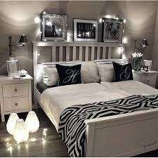 Gold Black And White Bedroom Grey Room Ideas Decor – Simple House ...
