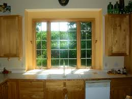 Kitchen Window Ideas Without Curtains