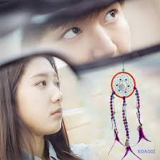 The Heirs Dream Catcher HEIRS DREAM CATCHER Jiyongi Ace Kshop 37