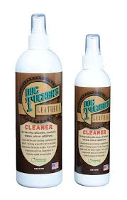 doc tucker s leather cleaner