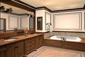 luxury bathroom furniture cabinets. luxury bathrooms design with wood cabinets and wall mirror plus excerpt wooden exclusive ceilings bathroom furniture