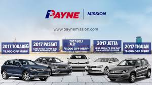 get 8 000 off msrp on 2017 touareg payne mission mission texas