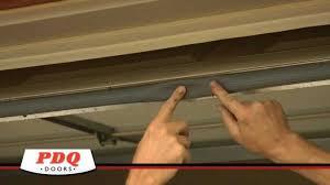 garage door weather stripping side and topGarage Doors  Garage Door Weatherstripping Sides Wood Bottom