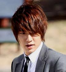 Asian Male Hair Style korean boys hairstyle hd pic hair is our crown 2764 by stevesalt.us