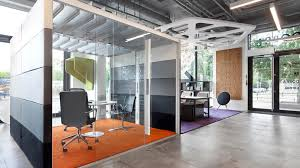 Office Futures: The Office Design Trends of 2020 and Beyond