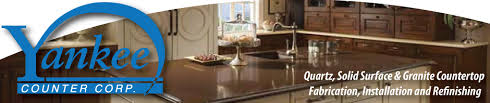 solid surface countertop fabrication installation and refinishing