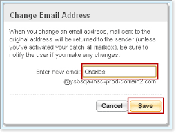 Change Of Address Who To Notify How Do I Change My Email Address Sign In To Hotmail