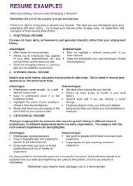 Relevant Experience Resume Sample Job Resumes Objective Resume ...