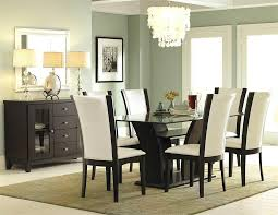 dining room tables toronto impressive glass dining room tables rectangular glass kitchen tables quick view dining