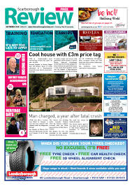 Scarborough Review September 2018 by Your Local Link Ltd - issuu