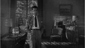 double indemnity an in depth look at a film noir classic the   walter neff in the dietrichson house