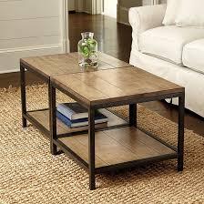 bunching coffee tables. Durham Bunching Tables Coffee B