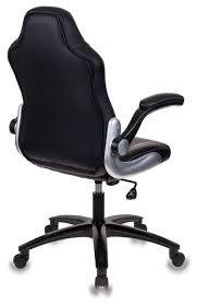 Характеристики модели <b>Компьютерное кресло Бюрократ VIKING</b> ...