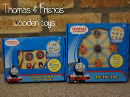 the wooden sets are beautifully ilrated with colourful and very clear images that are easily recognisable to any thomas and friends