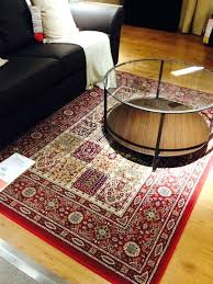 colourful rug ikea persian persisk review i