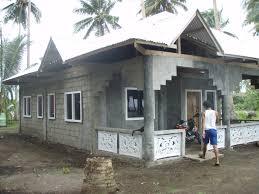 100000 House The Hundred Thousand Peso House Kiva