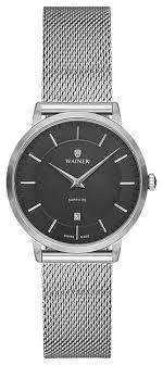 Наручные <b>часы WAINER</b> WA.11622-B — купить по выгодной цене ...