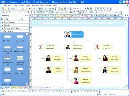 Microsoft Org Chart Template Microsoft Org Chart Template Peero Idea