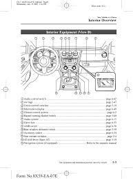manual mazda cx 7 2008 9