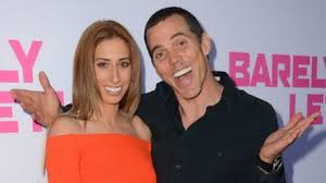 Things were pretty good for the couple when they began dating but six months later, in july 2015, the. Stacey Solomon And Steve O Have Split Love Is Dead Celebrity Heat