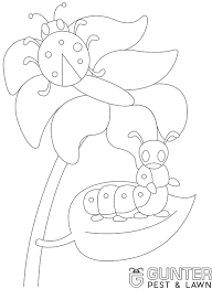 Kids will identify and trace the number in every dot at the free printable dot marker coloring pages help children learn more about letters.this set includes cute images of food & drink, one for each letter of. Printable Coloring Book Pages For Kids Gunter Pest Lawn Kcmo