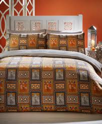 indian inspired quilt duvet cover pillowcase bedding bed sets 3