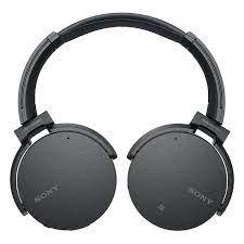 Tai nghe chụp tai Sony MDR-XB950N1, Giá tháng 4/2021