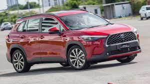 Dasimah Duh: รีวิว Toyota Corolla CROSS 2020 ใหม่ คำตอบของคนชอบความสบาย -  Top Gear Thailand