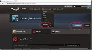 offline trading how to trade dota 2 items with offline users