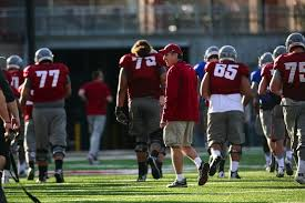 Way Too Early Wsu Cougars Football Depth Chart Projection