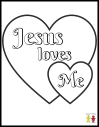 Print colouring pages to read, colour and practise your english. Christian Valentines Day Coloring Pages About Love 100 Free