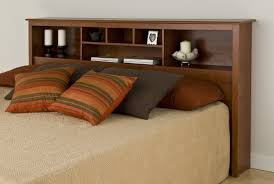 king bed frame with headboard. Interior Engaging King Size Bed Frame With Headboard
