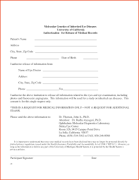 Modern Letter Of Authorization Form Example Elaboration - Simple ...